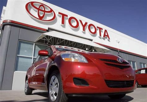 toyota motors japan toyota recalls 7 43m cars ny daily news