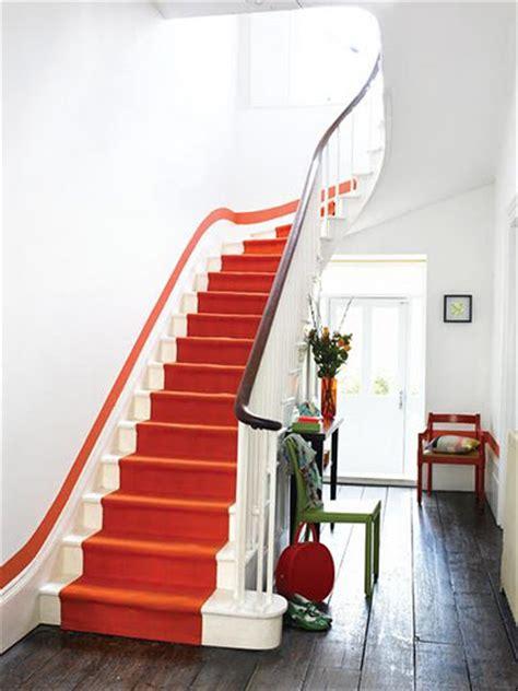 comment decorer une entree avec escalier