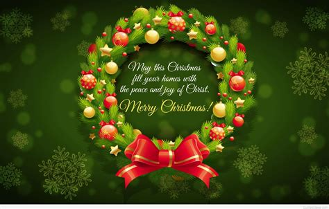 merry christmas spiritual religious quotes wishes 2015