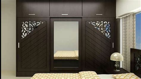Modern Cupboard Designs For Bedroom Ideas 2018