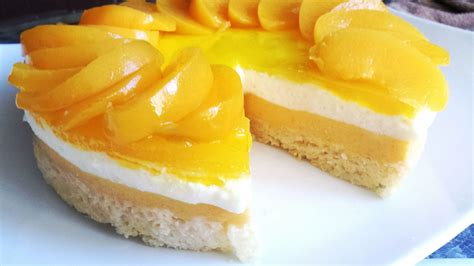 cuisiner les peches bavarois pêche citron à l 39 agar agar par myriam délices