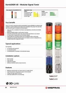 28 Werma Signaltechnik Wiring Diagram