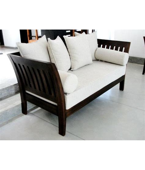 Solid Wood Sofa Set by Solid Wood Sofa Set Thesofa