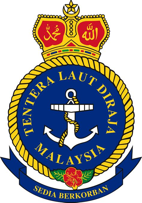 filebadge   royal malaysian navysvg wikimedia commons