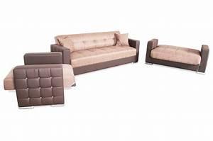 Sofa 3 2 1 Mit Schlaffunktion : bader garnitur 3 2 1 borina mit relax und schlaffunktion braun sofa couch ebay ~ Indierocktalk.com Haus und Dekorationen