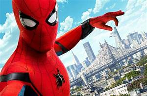 Spiderman Homecoming 2017 8k, HD Movies, 4k Wallpapers ...