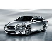 Our Dream Cars 2013 Lexus GS 350