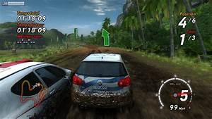 Jeux De Rally Pc : test sega rally sur pc ~ Dode.kayakingforconservation.com Idées de Décoration