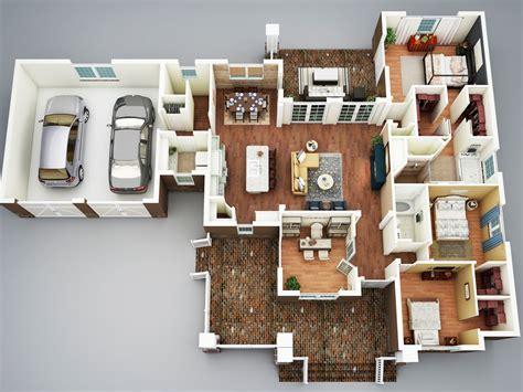 durham bungalow plan