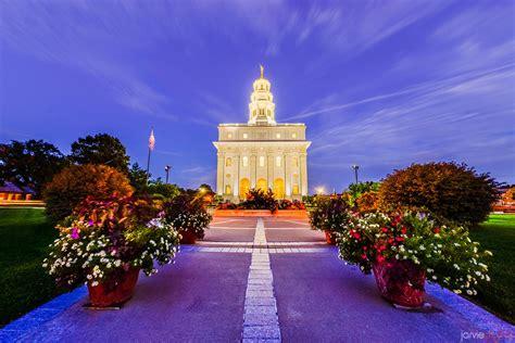 16 datos poco conocidos sobre los templos Mormones - Los