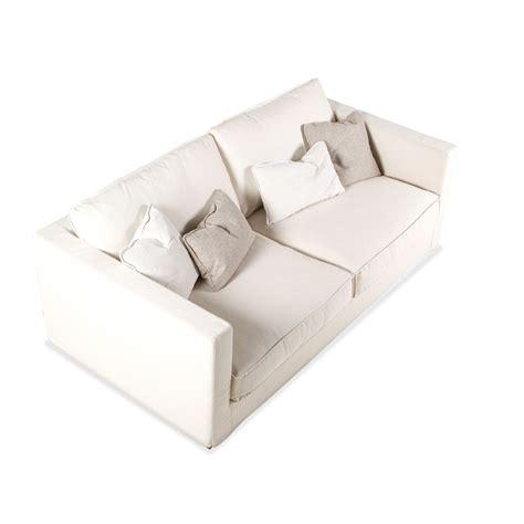 petit canapé blanc petit canapé blanc grenoble meubles et atmosphère