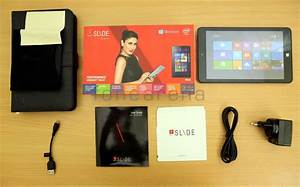 Iball Slide Wq32 Unboxing