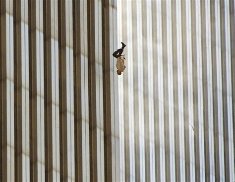 The Falling Man Inside The 911 Photo So Gruesome