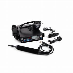 PROFESSIONAL COUNTER SURVEILLANCE PROBE AND MONITOR KIT ...