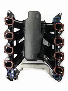 Intake Manifold 2000 2001 2002 2003 2004 5 4l F150 F250 F350 New