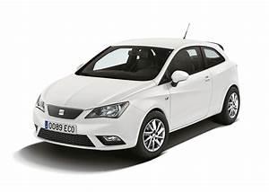Seat Ibiza Itech : nuevas versiones y equipamientos en la gama seat ~ Gottalentnigeria.com Avis de Voitures