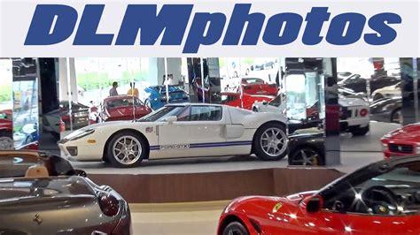 Dubai Trip 2016 Episode 4!!! Touring Exotic Car