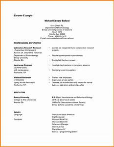 job resume format pdf file jobsxscom With resume format in pdf file download
