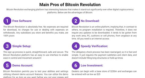 Welcome to our bitcoin revolution review. Bitcoin Revolution Review 2020 - Check the Best Auto ...