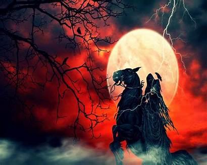 Reaper Grim Wallpapers Dark
