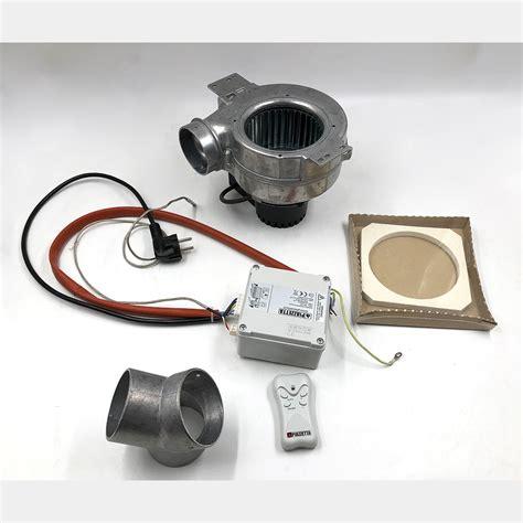 camini di ventilazione kit ventilazione multifuoco system per stufe e camini