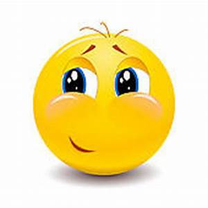 Embarrassed Smiley Face Clipart