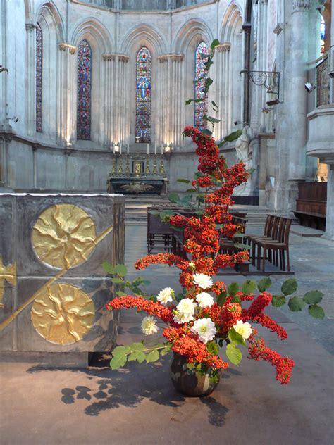 fleurir pour la liturgie de la toussaint liturgie