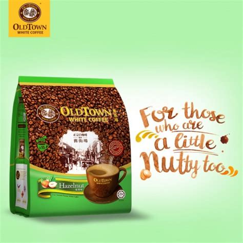 Nuts.com's hazelnut supreme coffee is a flavor packed, specialty roasted coffee with a rich, bold hazelnutty taste that will get the best out of your brew with our expertly roasted, flavor packed, hazelnut supreme coffee. OLDTOWN White Coffee 3-in-1 Hazelnut Instant Premix (38g x ...