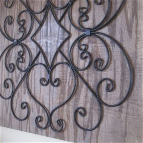 Hobby Lobby Wall Decor Metal by Interior Decoration Cool Wrought Iron Wall For Your