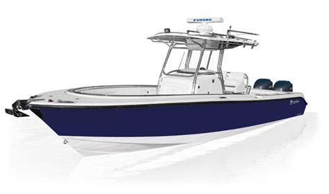 Boat Manufacturers Careers by 318cc Center Console Fishing Boat Edgewater Boats