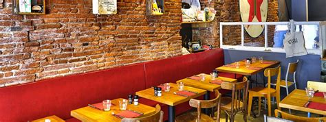 banquette de restaurant bar brasserie caf 233 snack chr