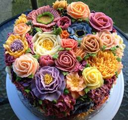 different of cakes to make introducing cake designer maha muhammed of arty cakes flowerona