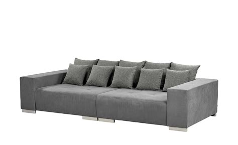 big sofa anthrazit eile big sofa switch grau mikrofaser max anthrazit