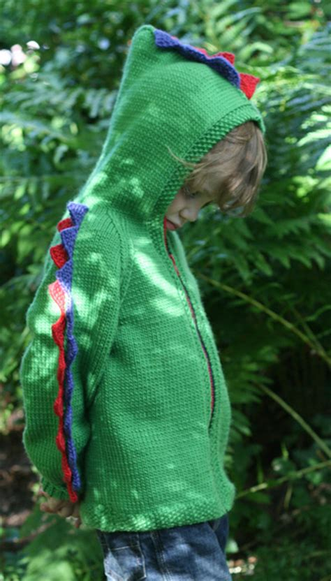 dinosaurs  knit   patterns grandmothers
