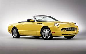 1999 Ford Thunderbird