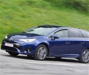 Essai Toyota Chr 1 2 Turbo : fiche technique essai toyota avensis 2015 test auto ~ Medecine-chirurgie-esthetiques.com Avis de Voitures
