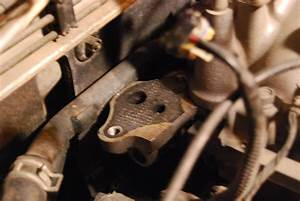 How To Change The Egr Valve On A 1998 Isuzu Trooper