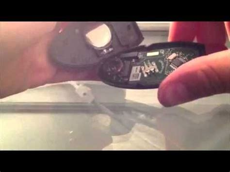 key fob battery replacement nissan infinity keyless entry