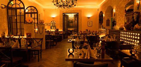 Restaurant Troja München, Griechische Und Mediterrane Küche