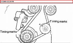 Service Manual  How To Set Timing For A 2006 Kia Sorento
