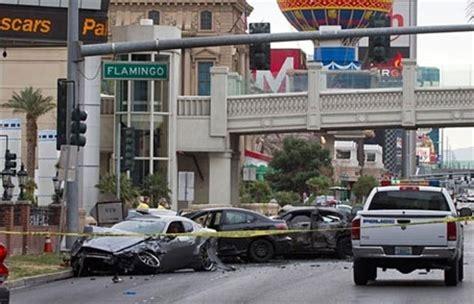 car accident car accident las vegas today