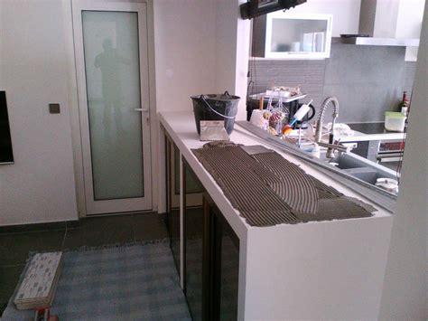 cuisine renovation plan de travail demandes de devis pour rénovation de cuisine dans les