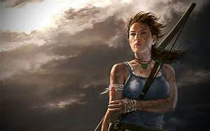 High Quality Tomb Raider Wallpaper Full HD Pictures