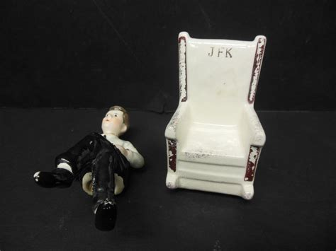 Jfk Rocking Chair Salt And Pepper Shakers by Rocking Chair F Kennedy Mpfmpf Almirah Beds