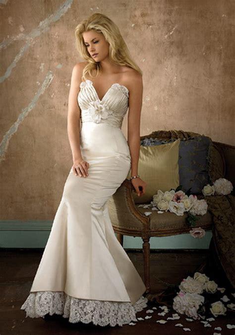 western wedding dresses  women