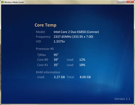 Monitor Gpu / Cpu Temperature For Amd,intel & Nvidia
