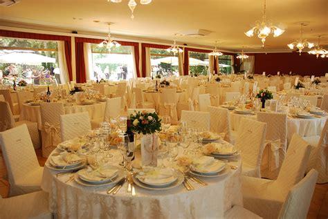 sala banchetti hotel villa pigna matrimoni