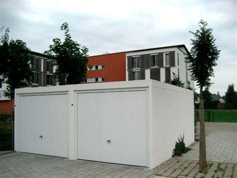 fertiggarage beton gebraucht standard doppelgarage griesmann fertiggaragen in bayern und sachsen