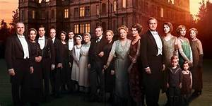 U0026 39 Downton Abbey U0026 39  Movie Is Official  Full Cast Returning