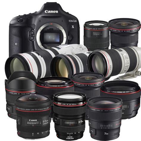 Buy Cameras And Lenses Like A Boss !  Camera News At